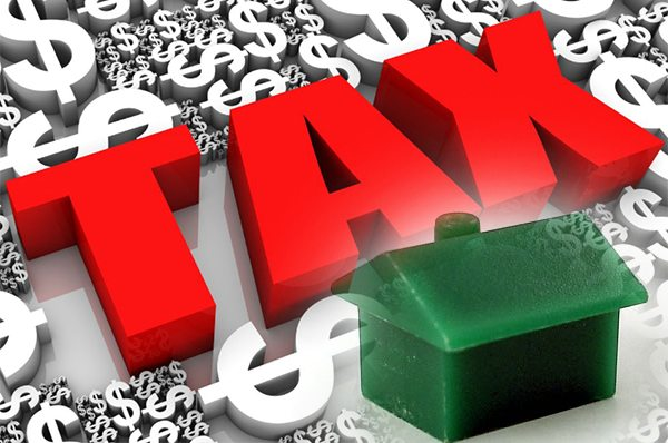 The New Foreign Buyer and Property Transfer Taxes