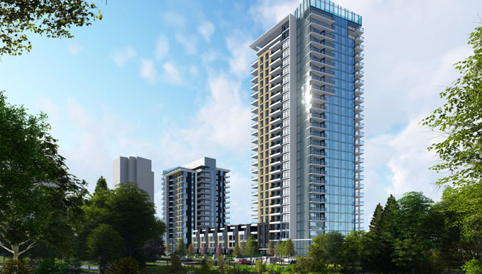 Hunter at Lynn Creek, located in North Vancouver's best up and coming new neighbourhood…don't miss out!