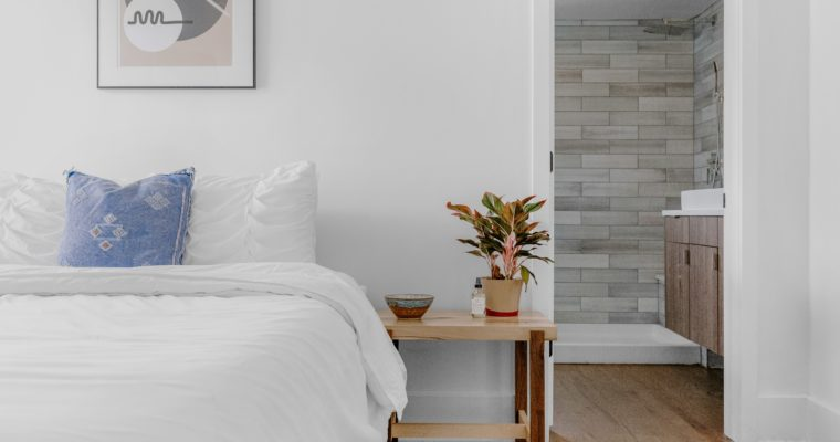"""It's time to stop using the term """"Master Bedroom"""" due to slavery connotations:"""